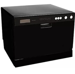 Contoure RV-D2250B Portable Countertop Dishwasher