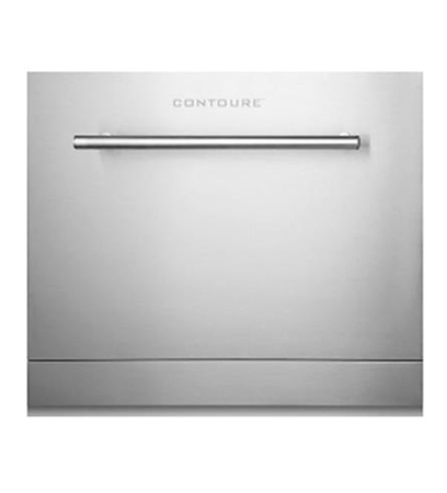 Contoure RV-D3375S Stainless Steel Built-In Deluxe Dishwasher