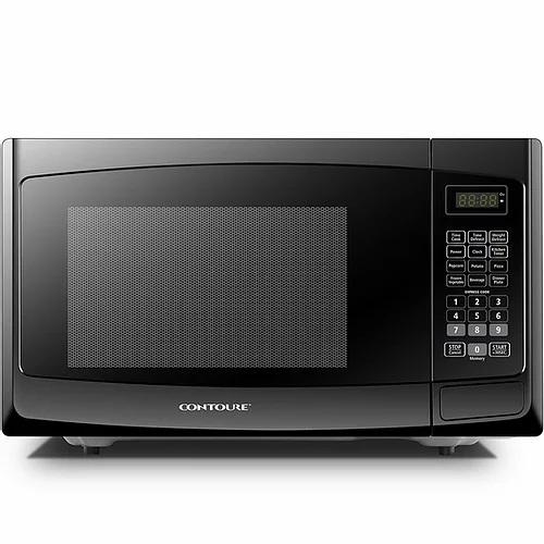 Contoure Rv980b 1 0 Cu Ft Built In Rv Microwave