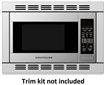 Contoure Rv 190s Con Stainless Steel Convection Rv Microwave