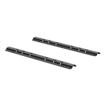 Curt 16204 Universal 5th Wheel Trailer Hitch Base Rails