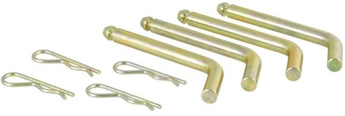 Curt 16902 Fifth Wheel Trailer Hitch Rail Pins