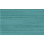 Ruggable 158664 Solid Textured Ocean Blue 3' x 5' Indoor/Outdoor Area Rug