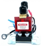 Redarc SBI12D Dual Sensing Smart Battery Isolator - 12V 100A