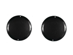 "PQN Enterprises ECO50-4BK Waterproof 5"" RV Speaker - Black - 2 Pack"