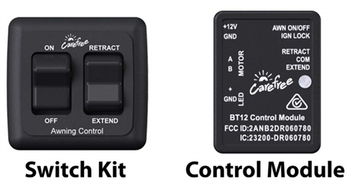 Carefree 901602 Wireless Awning Control System