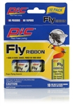 PIC FR10BRAID Fly Ribbon Insect Trap - 10 Pack