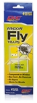 PIC FTRPRAID Window Flying Insect Traps - 4 Pack