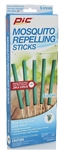 PIC MOSSTK Mosquito Repelling Sticks - 5 Pack