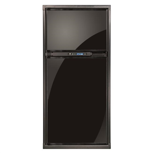 Norcold NA8LXR 2 Way Gas Absorption RV Refrigerator - 8'