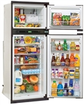Norcold 2 Way Gas Absorption 8ft. Refrigerator w/Ice Maker