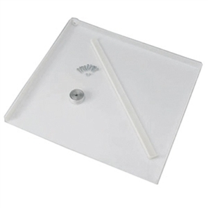 "Splendide PI22 22-1/4"" Drain Away Pan"