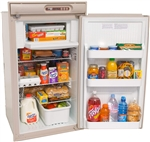 Norcold N510UR 2 Way Compact Gas/Electric Refrigerator