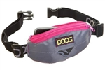 Doog MINI09 Mini Belt Waistpack - Grey And Neon Pink