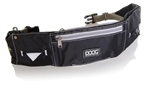 Doog WB05 Adjustable Belt Waistpack - Black