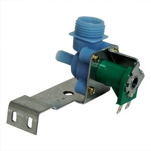 Norcold 637580 Refrigerator Water Inlet Valve Replacement