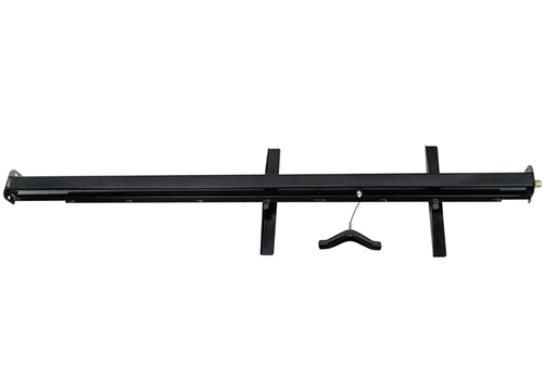 BAL 28240 Retract-A-Spare Under Chassis Spare Tire Carrier