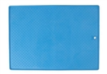 Dexas International PW900383 Small Pet Dish Grippmat - Green