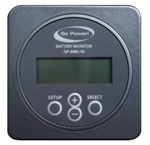 Go Power GPBMK50 Battery Monitor