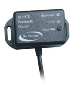 Go Power GP-BTD Bluetooth Interface Module