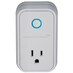 Amped Wireless AWP48W Single Wireless Smart Plug