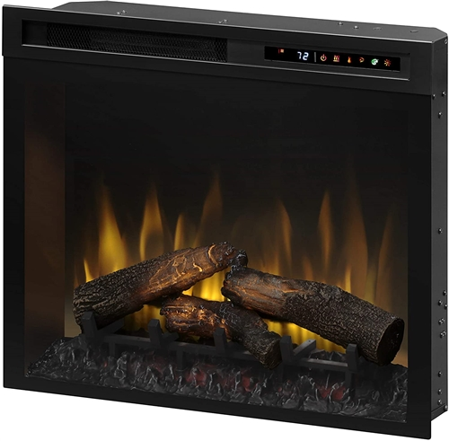 Wesco XHD28L Electric LED Fireplace - 26""