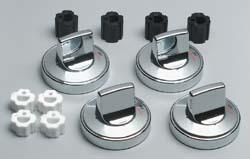 Range Kleen 8224 Replacement Knobs