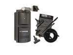 InterVac RM120EA Black Remote Mount