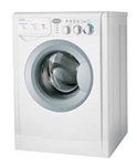 Splendide WD2100XC Vented Combo RV Washer/Dryer - White