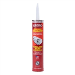 Alpha Systems 862157 1010 Low VOC Non-Sag Sealant - White - 10.3 Oz