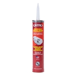 Alpha Systems 862159 1010 Low VOC Non-Sag Sealant - Gray - 10.3 Oz