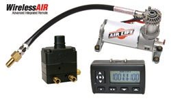 Air Lift 72000 Wireless Dual Path On-Board Air Compressor