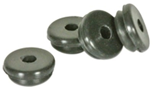 Camco 43614 Magic Chef Stove Grommets - 4 Pack