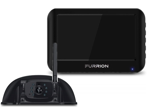 Furrion Fos43tasf Vision S Wireless Rv Backup Camera 4 3 Quot