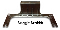 Baggit 7530537 Brakkit Garbage Bag Holder