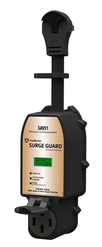 Southwire 34951 Surge Guard Wireless Surge Protector - 50 Amp