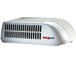 MaxxAir 00-325001 TuffMaxx Coleman RV A/C Replacement Shroud - Polar White