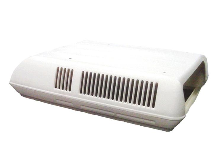 Coleman Mini Mach 6727-3761 Air Conditioner Shroud - White