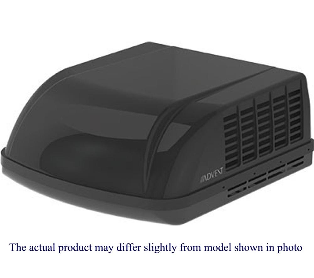 Advent Air ASAACM135B Black 13,500 BTU Air Conditioner