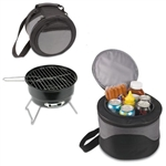 Picnic Time Caliente Portable Grill