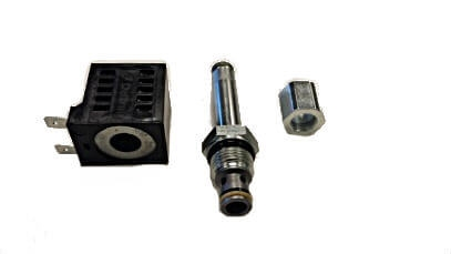 Equalizer Systems Valve and Coil