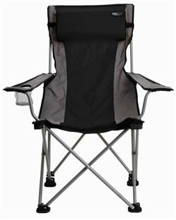 Travel Chair 789-BLACK-G Black Bubba Chair