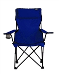Travel Chair 789-BLUE-G Classic Bubba Chair - Blue
