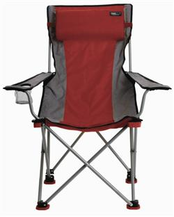 Travel Chair 789-RED-G Bubba Chair, Red