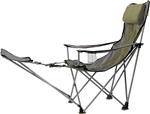 Travel Chair 789FRVG Big Bubba Chair - Green