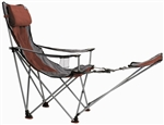 Travel Chair 789FRVR Big Bubba Chair - Red