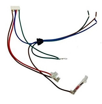 Atwood 93312 Water Heater Wiring Harness With Cut Off