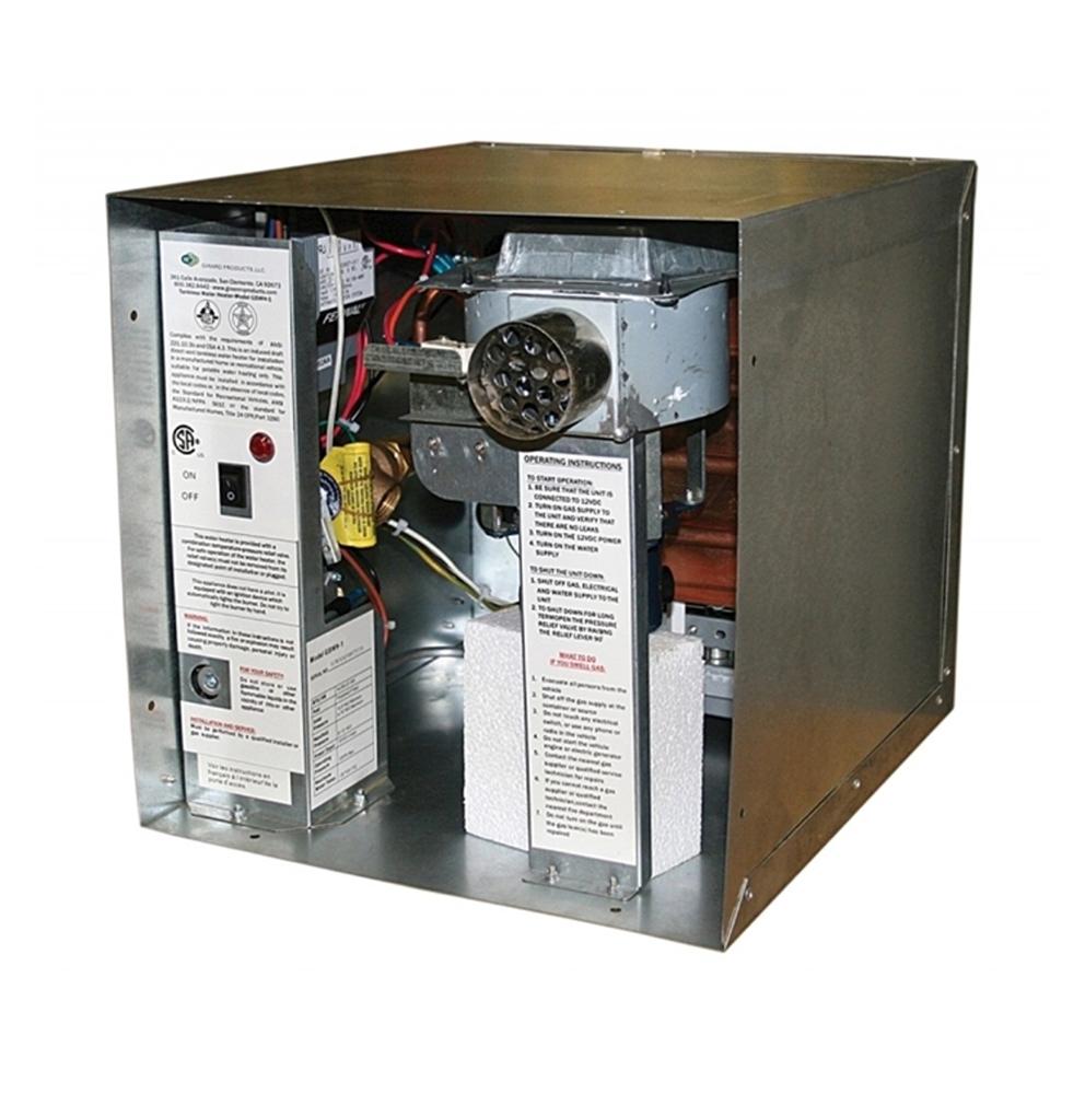 Girard Gswh 1m Tankless Rv Water Heater 18 000 36 000 Btu