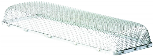 "Camco 42147 RV Flying Insect Screen - 11"" x 4-1/2"""