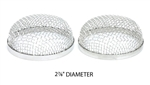 "Camco 42141 RV Flying Insect Screen - 3"" - 2 Pack"